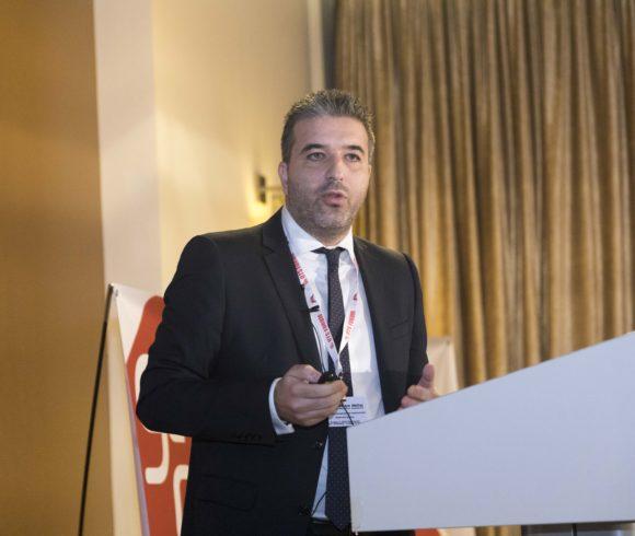 Ο «Ψηφιακός Πλατανιάς» Παρουσιάστηκε σε Συνέδριο Ηλεκτρονικής Διακυβέρνησης από το Γενικό Γραμματέα του Δήμου κ. Γαβριήλ Κουρή